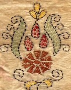 Adult Craft Workshop: Kantha Hand Embroidery