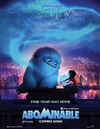 When teenage Yi encounters a young Yeti on the roof of her apartment building in Shanghai, she and her mischievous friends Jin and Peng name him Everest and set off on an epic journey to reunite him with his family at the highest point on Earth. The trio of friends must stay one-step ahead of Burnish, a wealthy man intent on capturing a Yeti, and zoologist Dr. Zara, to help Everest get home.