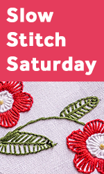 Relax and unwind in the museums café. Join Artist Claire Taylor-Jones and explore the possibilities of hand stitching as a means to slowing down and relaxing. Work on your own unfinished projects or start a yearlong slow stitch project. Each month we will look at a different stitch and its uses. Unlimited tea/coffee. Everyone is welcome.