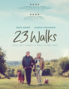 Dave (Dave Johns) and Fern (Alison Steadman) meet while walking their dogs in a North London park and over the course of 23 walks romance blossoms. But Dave and Fern haven't been completely honest with one another, and their future happiness is threatened by the secrets they have withheld.