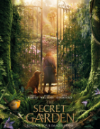 In a classic retelling of the novel by Frances Hodgson Burnett. Following the death of her rich parents Mary, a spoiled 10 year old is sent to live in Misselthwaite manor in Yorkshire with her uncle Archibald Craven and the housekeeper Mrs. Medlock. Mary soon discovers that the house holds many secrets and finds a key that leads her to a garden held locked for years by her uncle after the death of his wife.