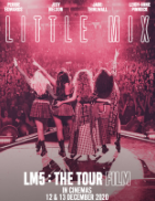 Since forming in 2011 on the X Factor, LITTLE MIX have gone on to become one of the biggest girl bands in the world and have conquered the charts across the globe. To celebrate the launch of the new album Confetti on Nov 6 we are proud to bring you this special concert film captured during their LM5 tour in2019.